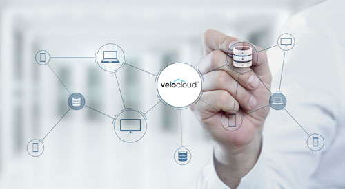 velocloud sd wan service